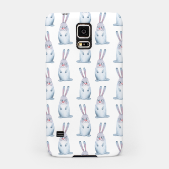 Thumbnail image of Rabbits Samsung Case, Live Heroes