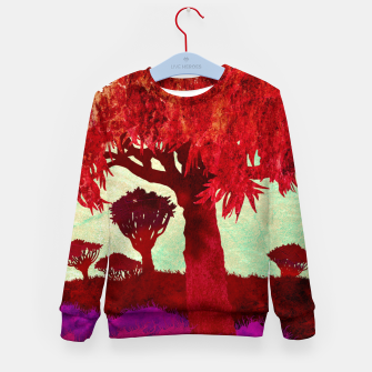 Imagen en miniatura de One grass Kid's sweater, Live Heroes