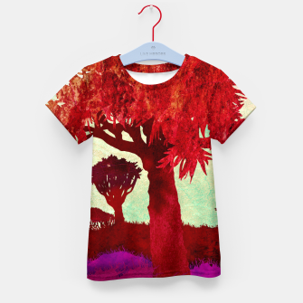 One grass Kid's t-shirt thumbnail image