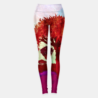 Thumbnail image of One grass Leggings, Live Heroes