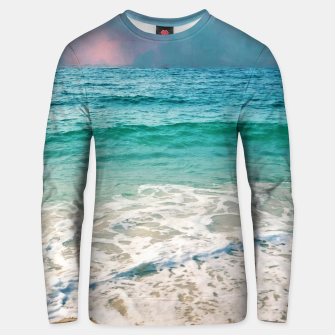 Thumbnail image of New Day II Unisex sweater, Live Heroes