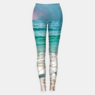 Thumbnail image of New Day II Leggings, Live Heroes