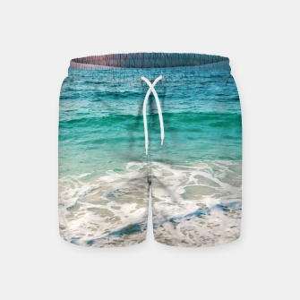 Thumbnail image of New Day II Swim Shorts, Live Heroes