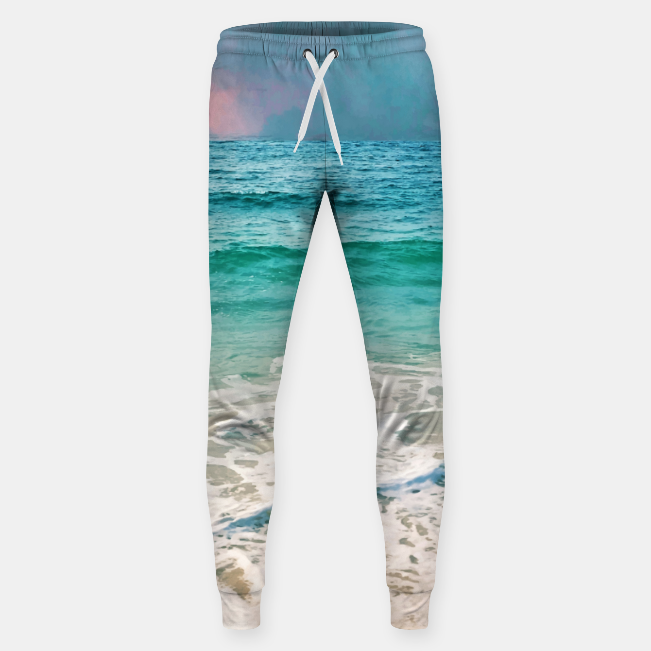 Image of New Day II Sweatpants - Live Heroes