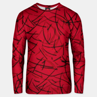 Miniaturka Fiery Void Ashes Dance Unisex sweater, Live Heroes