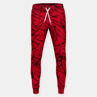 Thumbnail image of Fiery Void Ashes Dance Sweatpants, Live Heroes