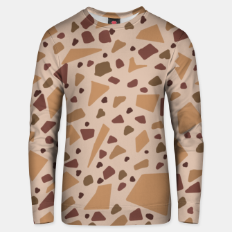 Thumbnail image of Jesmonite Terrazzo Being  Sudadera unisex, Live Heroes