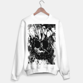 grim fandango Sweater regular obraz miniatury
