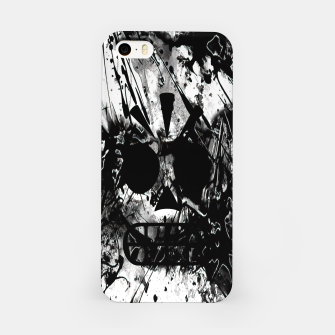 Thumbnail image of grim fandango iPhone Case, Live Heroes