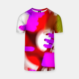 Thumbnail image of Redroselifesigns T-shirt, Live Heroes