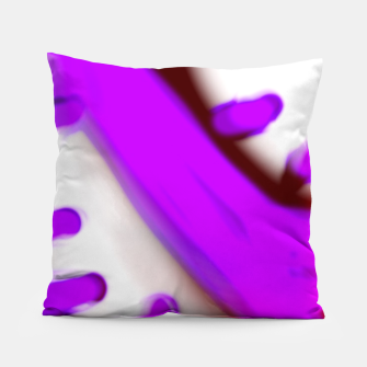 Thumbnail image of Redroselifesigns Pillow, Live Heroes
