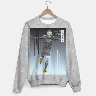 Thumbnail image of Golden Booter - Vardy Away Variant Sweater regular, Live Heroes