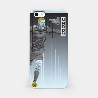 Thumbnail image of Golden Booter - Vardy Away Variant iPhone Case, Live Heroes