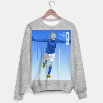 Thumbnail image of Golden Booter - Vardy Sweater regular, Live Heroes