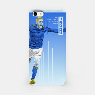 Thumbnail image of Golden Booter - Vardy iPhone Case, Live Heroes