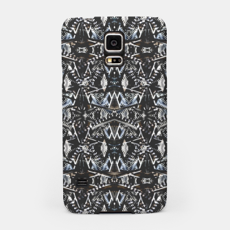 Thumbnail image of Modern Tribal Geometric Print Samsung Case, Live Heroes