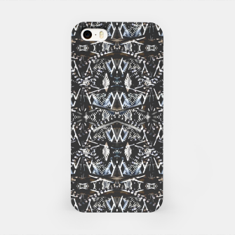 Miniaturka Modern Tribal Geometric Print iPhone Case, Live Heroes