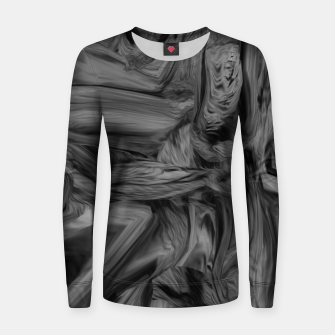 Thumbnail image of Spheres Women sweater, Live Heroes