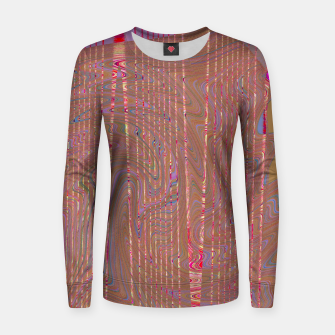 Thumbnail image of REdgold Women sweater, Live Heroes