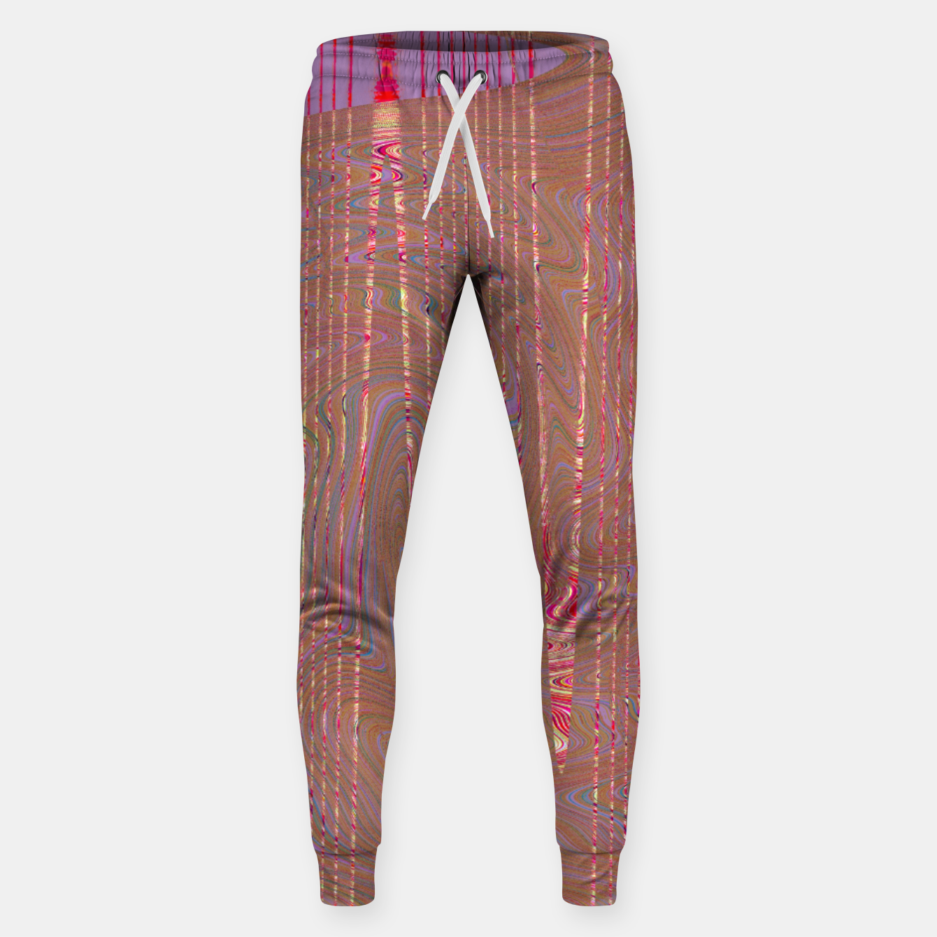 Image of REdgold Sweatpants - Live Heroes