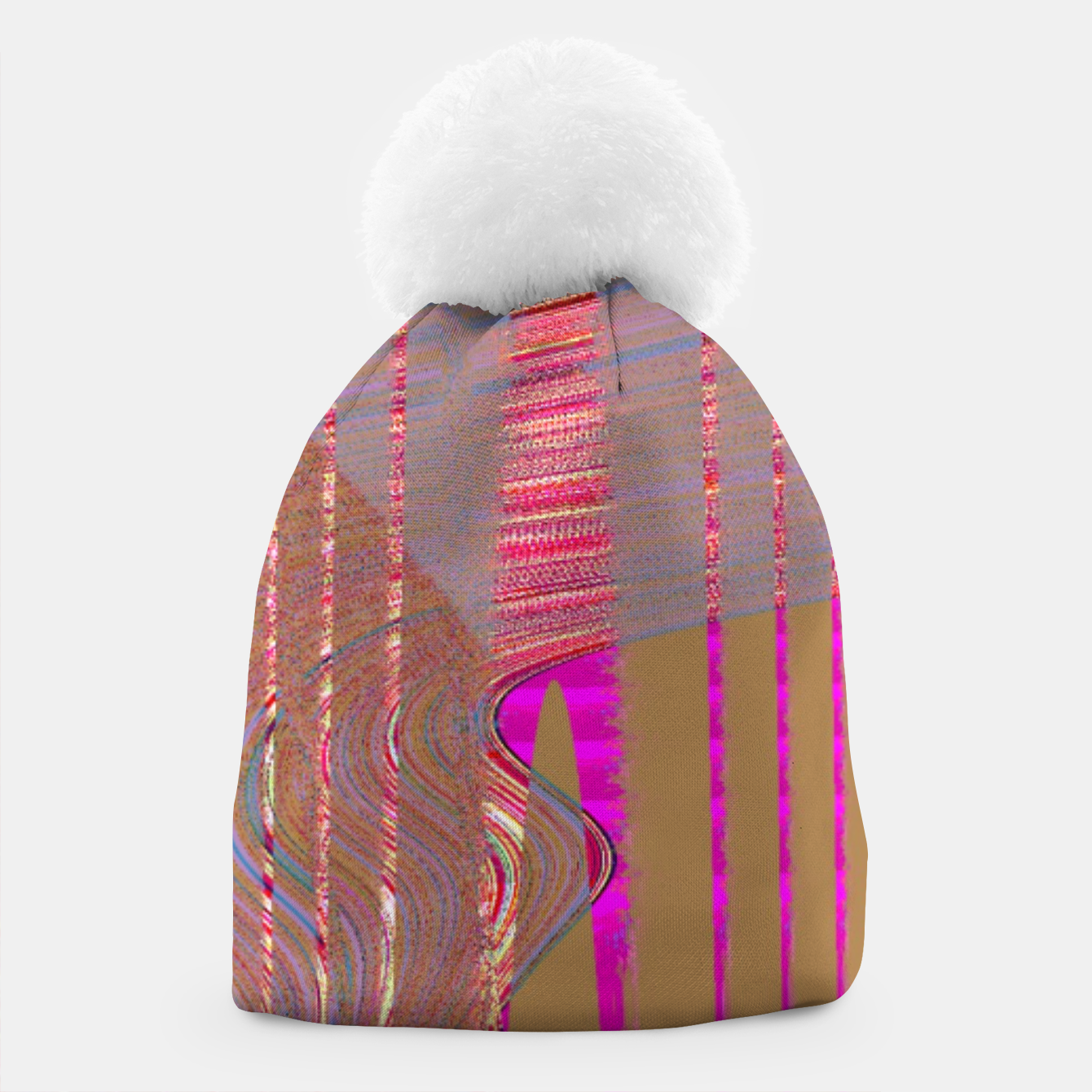Image of REdgold Beanie - Live Heroes