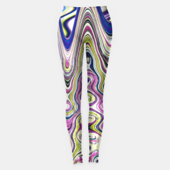 Thumbnail image of DUPOT Leggings, Live Heroes
