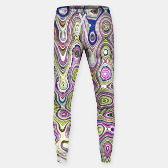 Thumbnail image of DUPOT Sweatpants, Live Heroes