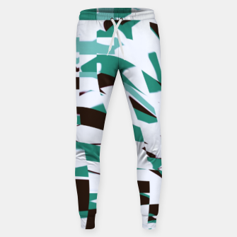Thumbnail image of hutry Sweatpants, Live Heroes