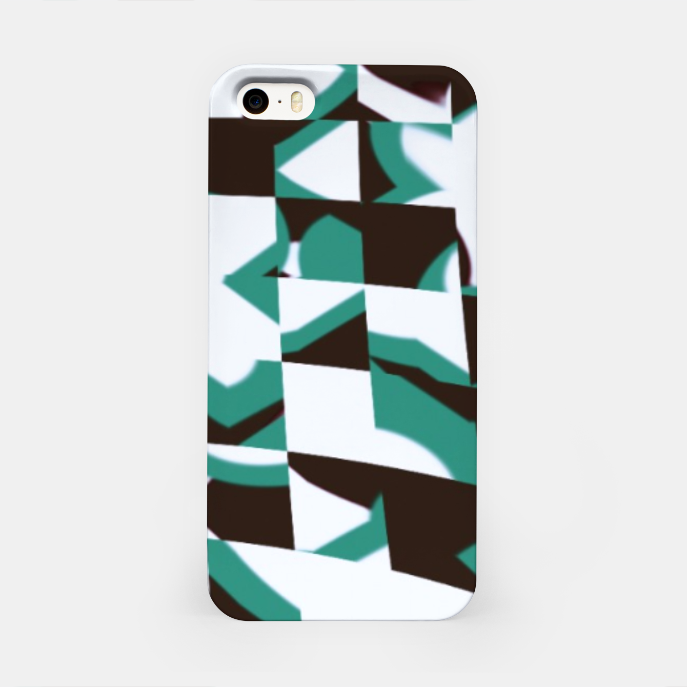 Image of hutry iPhone Case - Live Heroes
