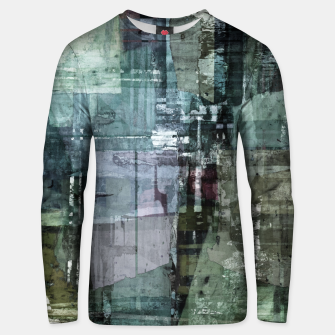 Thumbnail image of The old house Unisex sweater, Live Heroes