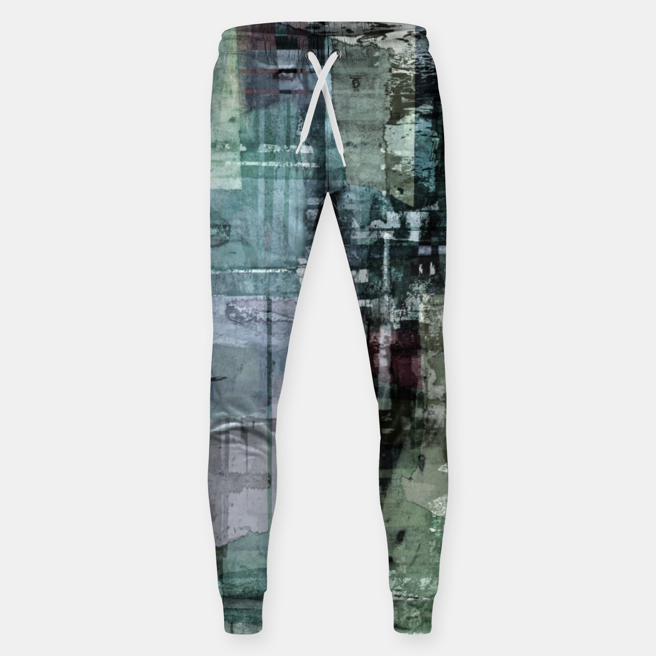 Image of The old house Sweatpants - Live Heroes
