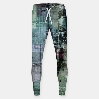Thumbnail image of The old house Sweatpants, Live Heroes