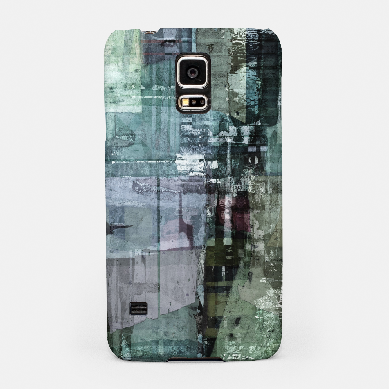 Image of The old house Samsung Case - Live Heroes