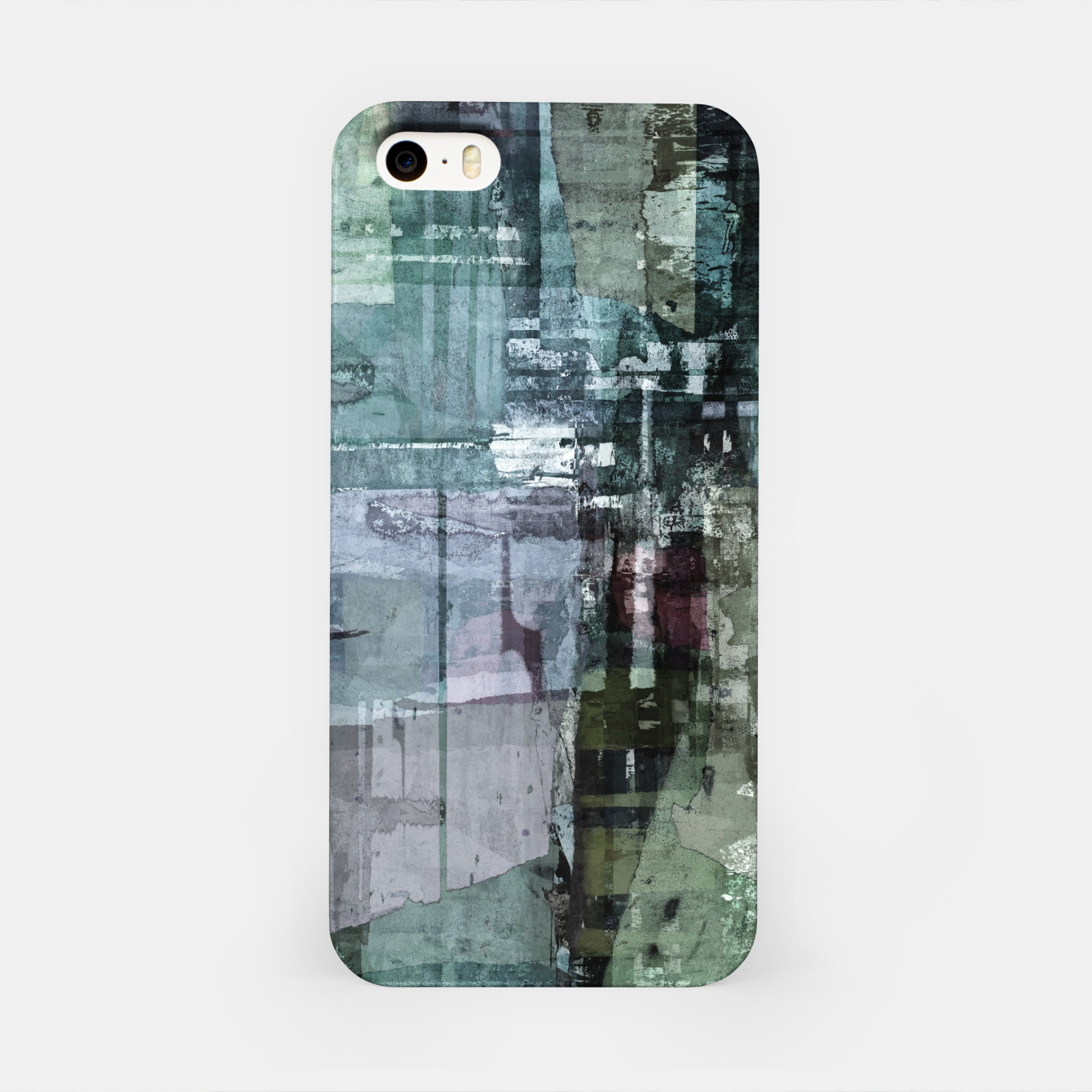 Image of The old house iPhone Case - Live Heroes