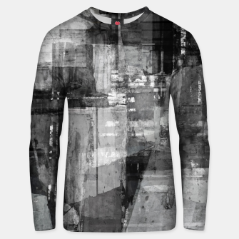 Thumbnail image of Time travelling Unisex sweater, Live Heroes