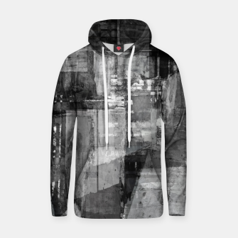Thumbnail image of Time travelling Hoodie, Live Heroes