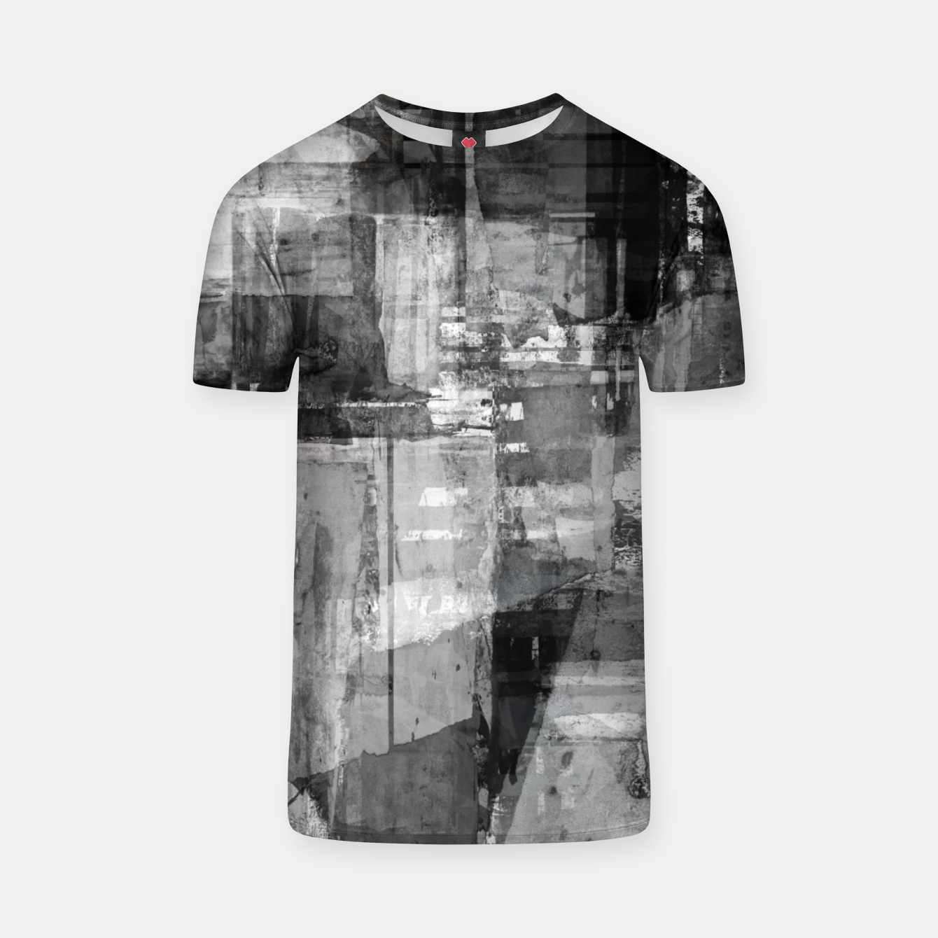 Image of Time travelling T-shirt - Live Heroes