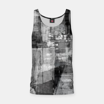 Thumbnail image of Time travelling Tank Top, Live Heroes