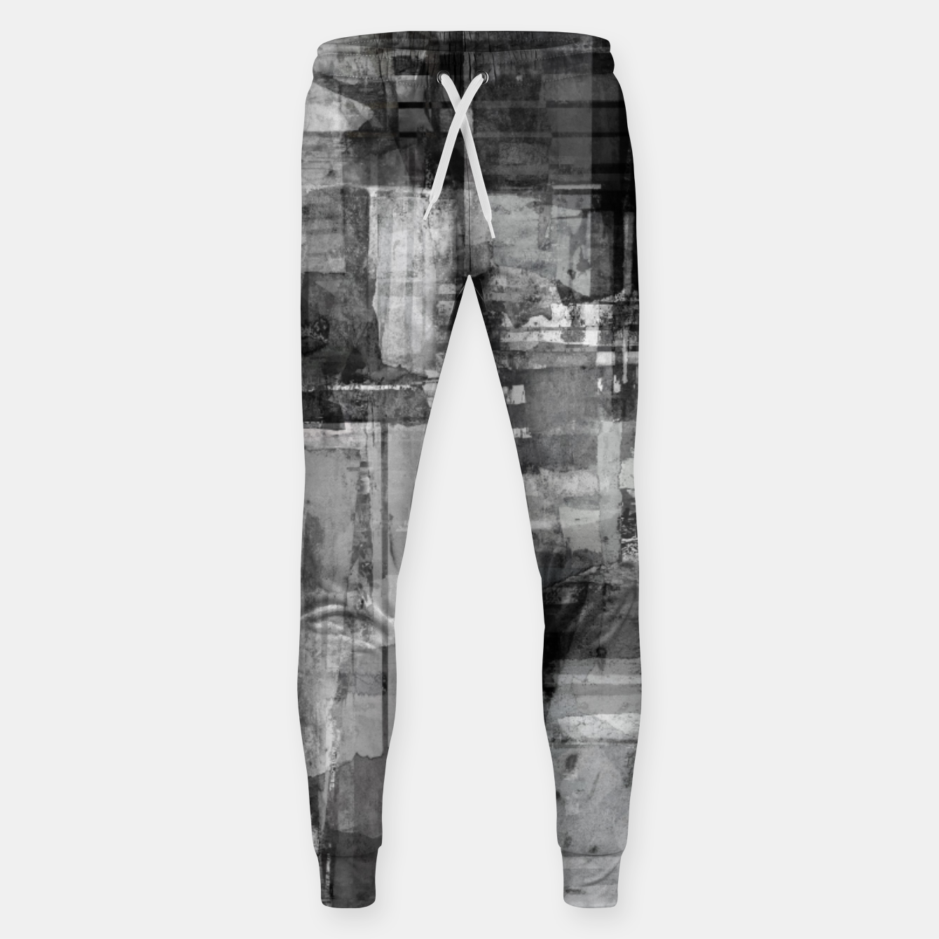 Image of Time travelling Sweatpants - Live Heroes