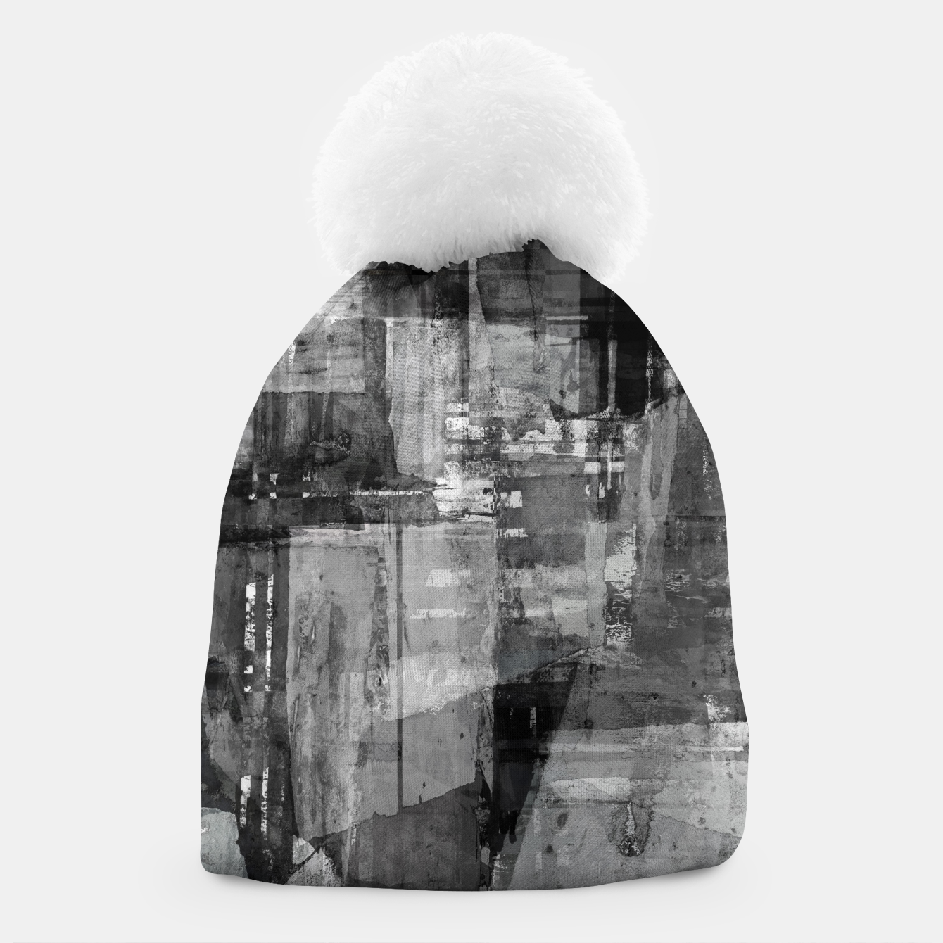 Image of Time travelling Beanie - Live Heroes