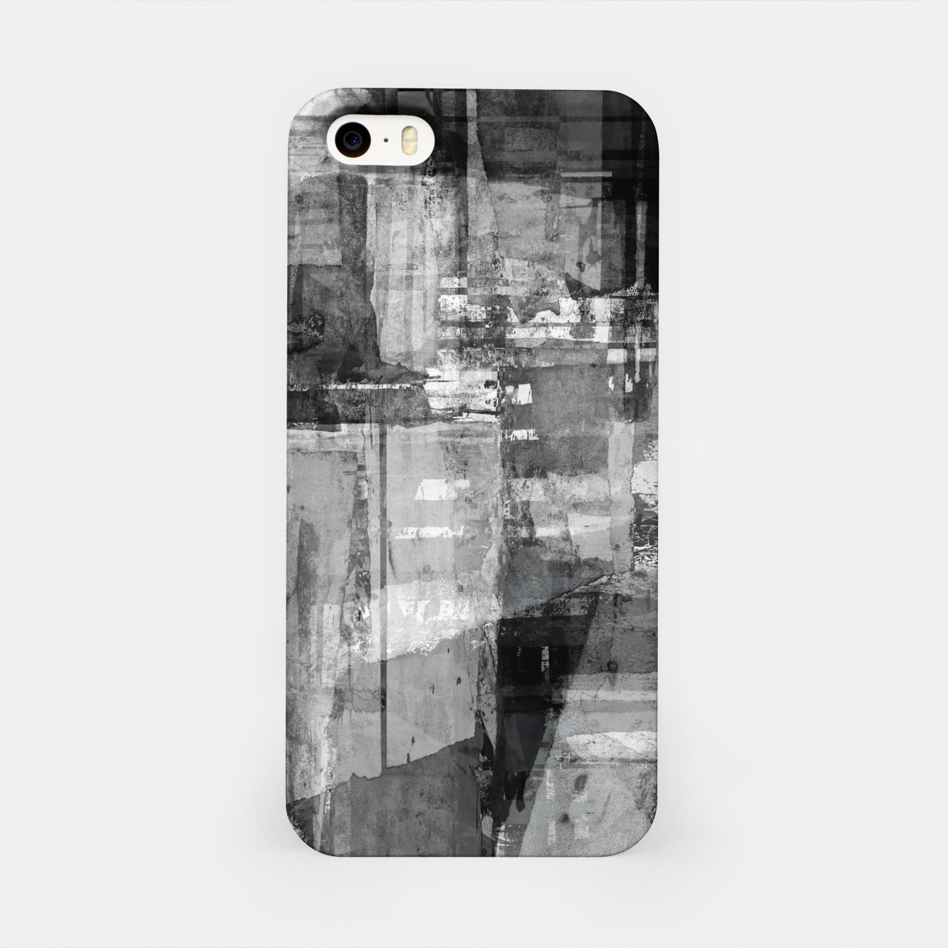 Image of Time travelling iPhone Case - Live Heroes