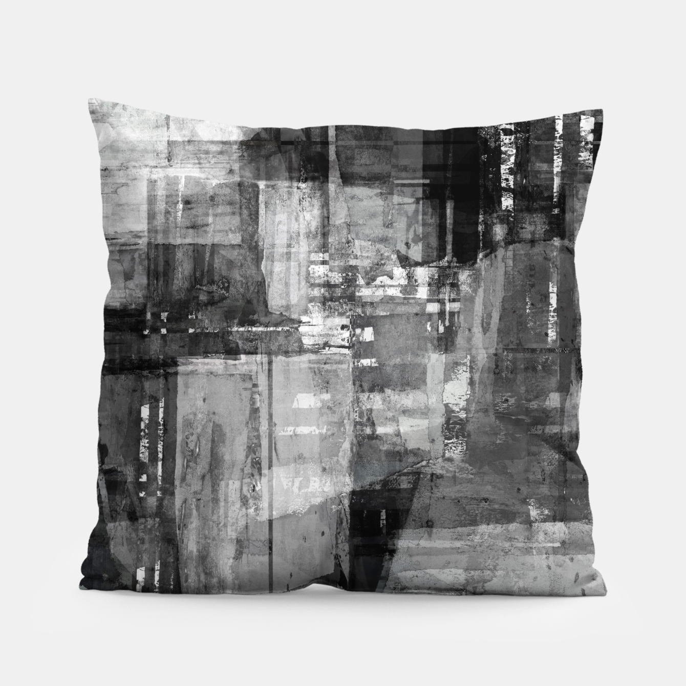 Image of Time travelling Pillow - Live Heroes