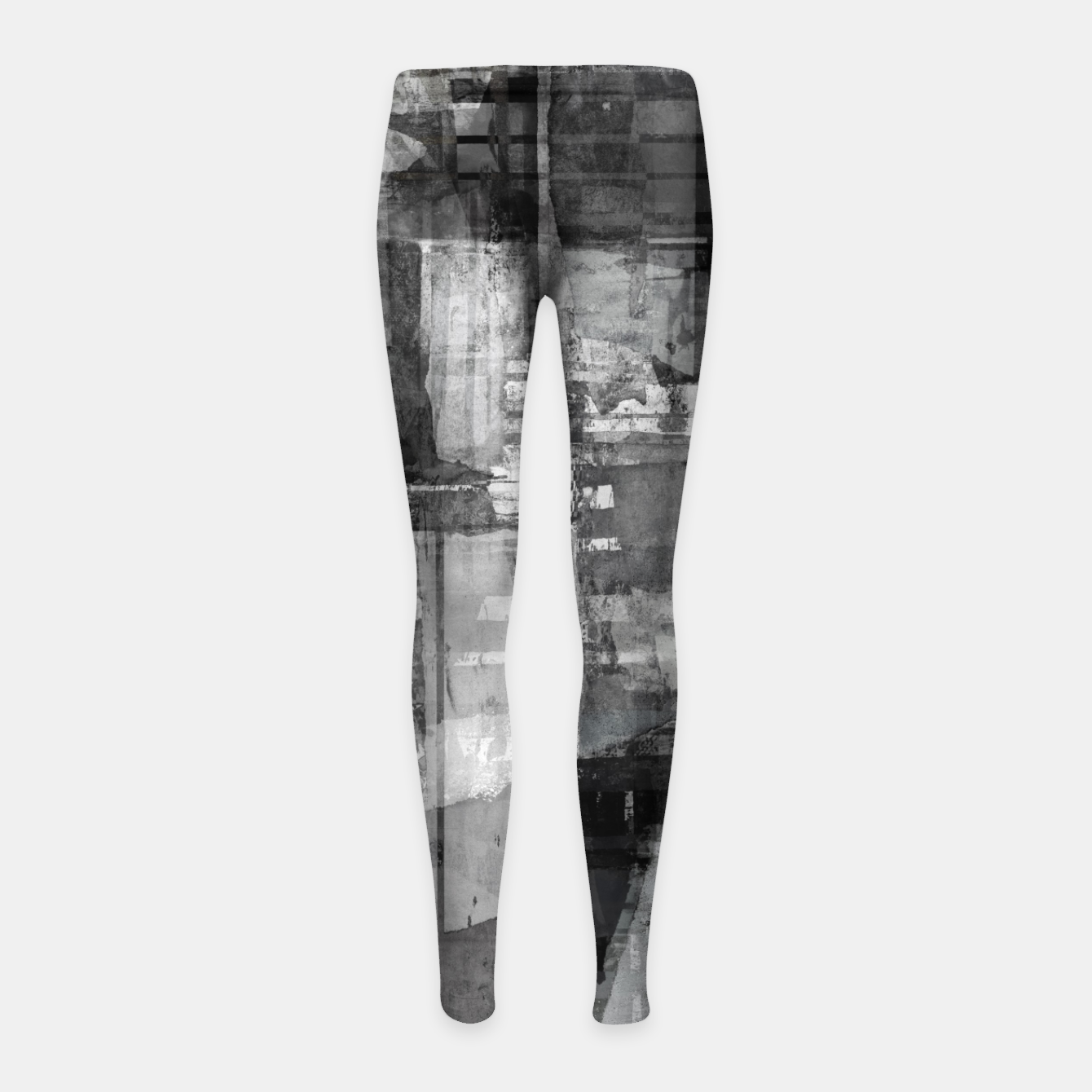 Image of Time travelling Girl's leggings - Live Heroes