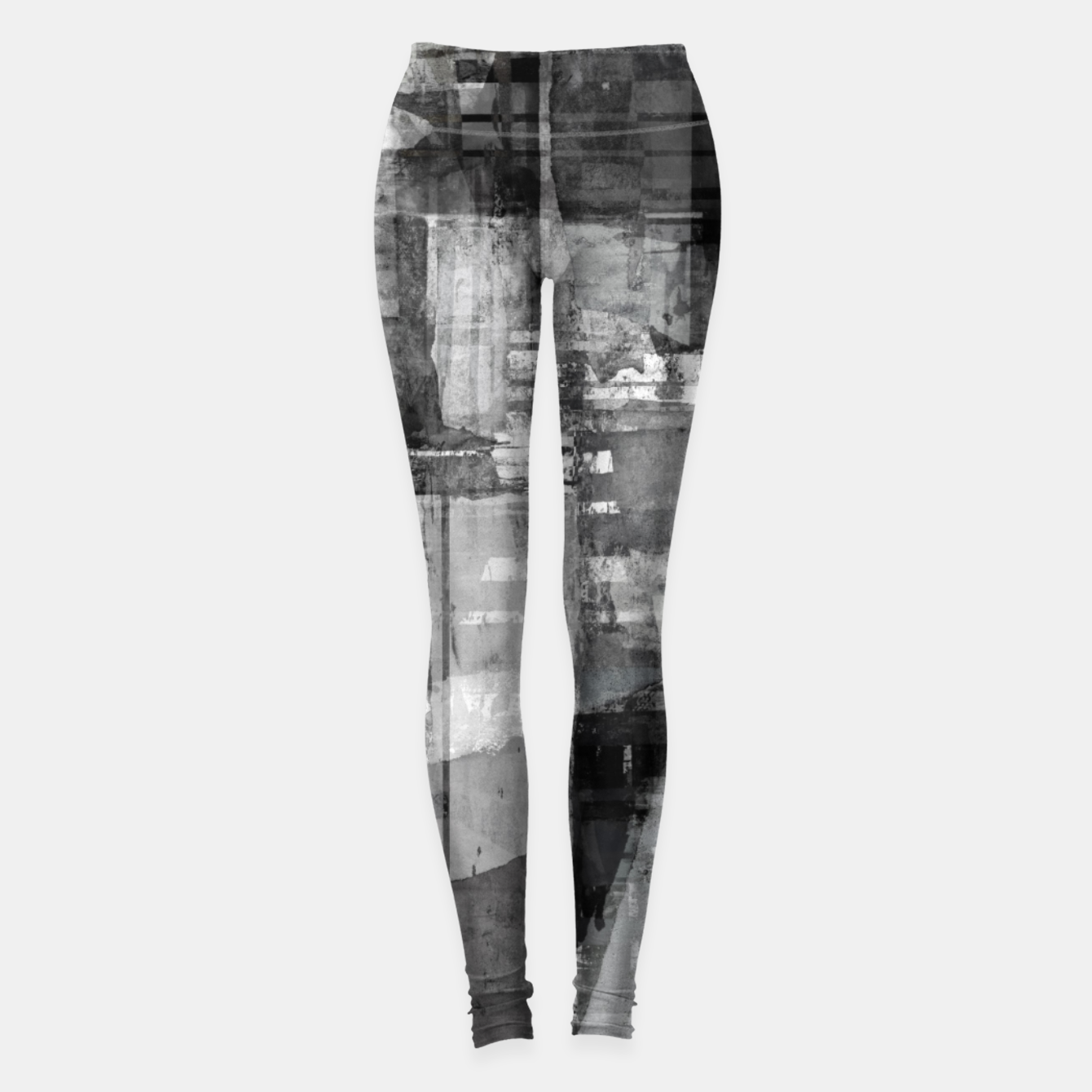 Image of Time travelling Leggings - Live Heroes