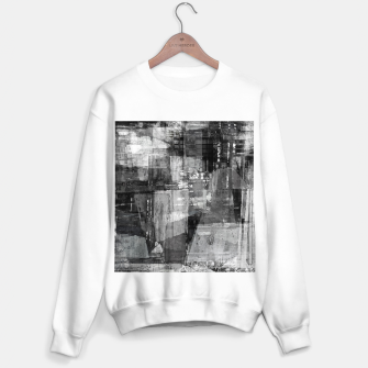Thumbnail image of Time travelling Sweater regular, Live Heroes