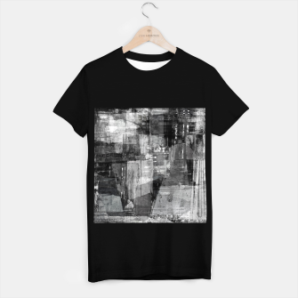 Thumbnail image of Time travelling T-shirt regular, Live Heroes