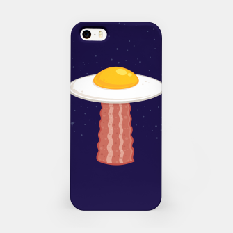 Thumbnail image of Eggstraterrestrial iPhone Case, Live Heroes
