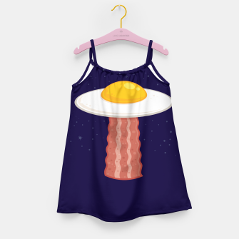 Thumbnail image of Eggstraterrestrial Girl's dress, Live Heroes
