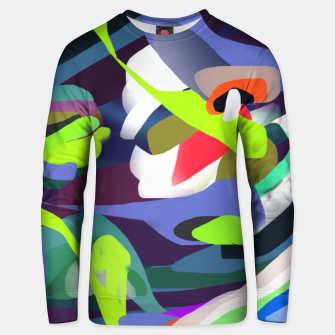 Thumbnail image of Chatanga Unisex sweater, Live Heroes