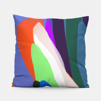 Thumbnail image of Chatanga Pillow, Live Heroes